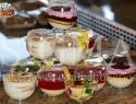 Daily Fresh Cream desserts