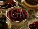 Cheese cake(cherries)