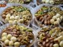 Nuts tartlet