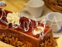 Caramel dream loaf