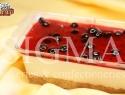 Cheesecake loaf