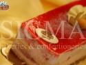 Strawbery loaf