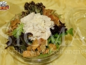 Small Chicken Caesar Salad